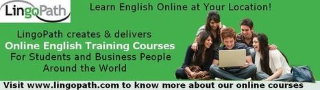 Learn Easy English Online At Your Location | learn english online at your location | Scoop.it