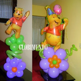 MyTotalNet.com: Children parties balloons decorations | To celebrate is half the fun. | Scoop.it