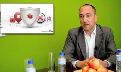 Vodafone Protect, antivirus para smartphones con tecnología McAfee - MuyComputer | Ciberseguridad + Inteligencia | Scoop.it