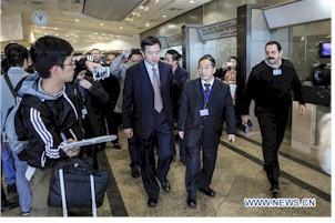 L'ambassade chinoise exhorte l'Egypte à garantir la sécurité des touristes | Égypt-actus | Scoop.it