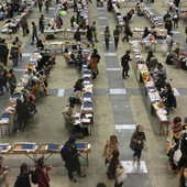 Threats Against Manga Artist Lead To Empty Tables At Comiket 83   Anime News   Scoop.it