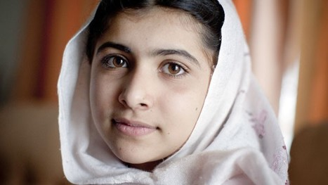 Leadership Profile: Malala Yousafzai | Leadership | Scoop.it