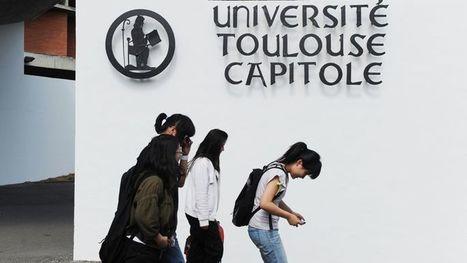 Quand l'université Toulouse 1 distribue le corrigé d'un examen... dans le sujet - Le Figaro   Vie du Campus   Scoop.it