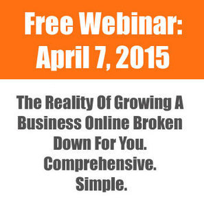 Discover what you really need to do to grow your business online. Learn the exact steps we use for our clients to get results- FREE: Special Webinar | SEO Tips, Advice, Help | Scoop.it