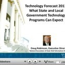 Government Tech Trends to Watch in 2013 | Reach The Public | The Power of the Organization | Scoop.it