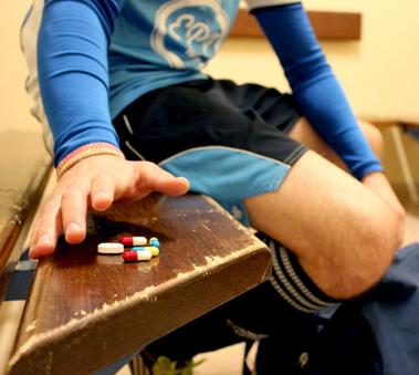 Enquête de l'EPJT : dopage chez les amateurs | Presse en vrac | Scoop.it