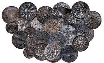 The Archaeology News Network: Viking-era coins unearthed by Danish teenager   Archaeology+history news   Scoop.it