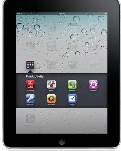 Cómo crear carpetas (folders) en el iPad | Educación para el siglo XXI | Scoop.it