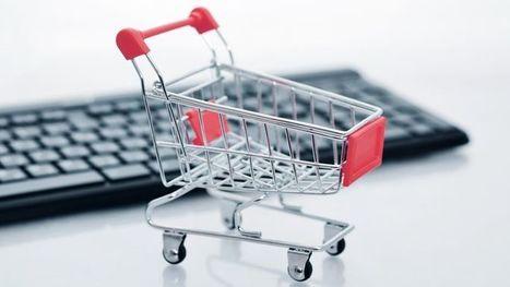 E-commerce alimentaire: les alternatives au drive ont la vie dure | #Commerce | Scoop.it