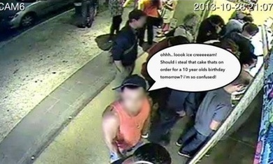 Digital vigilantism: think before putting pictures of 'wrongdoing' online | Bronwen Clune | digitalcuration | Scoop.it