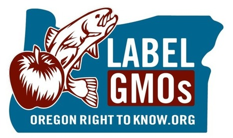 BREAKING NEWS: #GMO labeling has the votes to win in #Oregon - #Food #Revolution Network | Messenger for mother Earth | Scoop.it