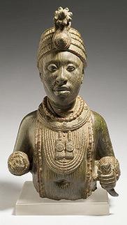 Ife, el orgullo de África   Cultura   elmundo.es   Desarrollo mediante el Arte   Scoop.it