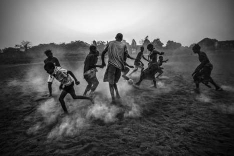 Daniel Rodrigues : l'art du juste cliché et de la persévérance | Art contemporain Photo Design | Scoop.it