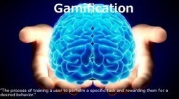 Is Gamification The Present Day Classical Conditioning - GamerPeer Blog | Video Game Industry News | Scoop.it