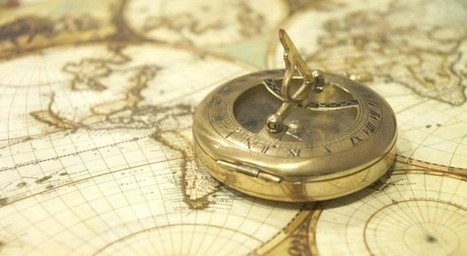 Créer une carte pour son roman : un atout (1/2) | J'écris mon premier roman | Scoop.it