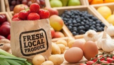 8 Tips for Achieving Success in the Sustainable Food Marketplace | Urban Agriculture | PowerHouse Growers | Urban Agriculture and Design | Scoop.it