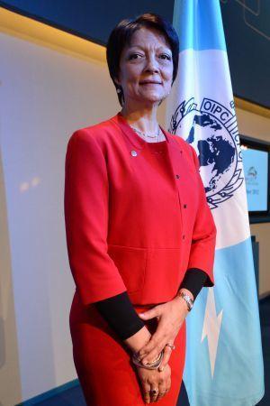 Una mujer llega a la cúpula de Interpol por primera vez | Genera Igualdad | Scoop.it