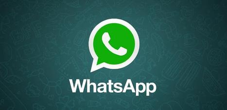 WhatsApp Messenger v2.10.766 APK Free Download | Gamewalla | Scoop.it
