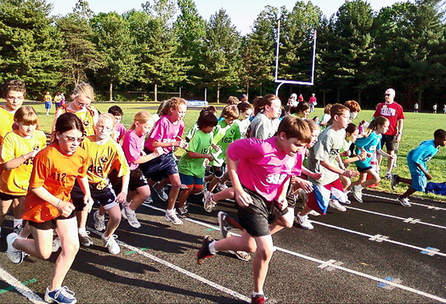 Should schools make gym class a core subject?   Futurity   CALS in the News   Scoop.it