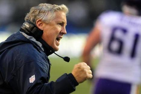 Believe It or Not, There Are Lots of Similarities Between HR Pros and NFL Head Coaches | Performance Project | Scoop.it
