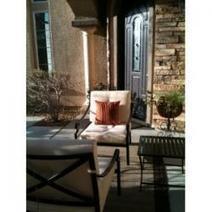 Unique Front Porch Tables | Personal Shoppers | Scoop.it