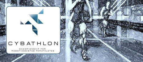Cybathlon | Smart HeadBand - The wearable Brain Computer Interface | Scoop.it