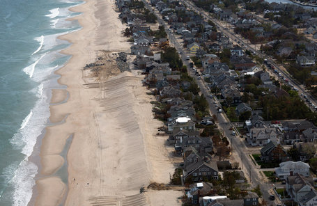 Rebuilding the Coastline, but at What Cost? | Sustain Our Earth | Scoop.it