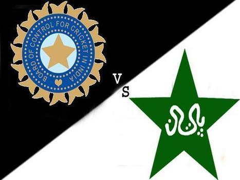 Pakistan VS India live score Champions Trophy 2013 15 june pak vs IND | Sports | Scoop.it
