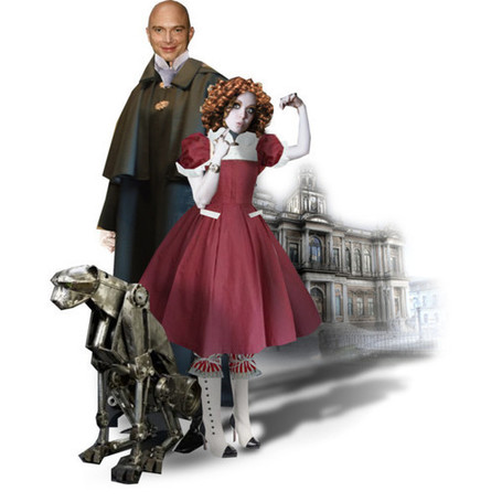 Steampunk Annie | The Robot Times | Scoop.it