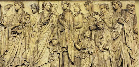 De la tutela y curatela en Derecho romano (I): la tutela en general   LVDVS CHIRONIS 3.0   Scoop.it