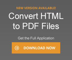 HTML to PDF - Convert web pages to PDF files online for free. | athkark | Scoop.it