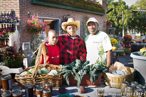 Community gardens a growing Chicago trend | jardins partagés | Scoop.it