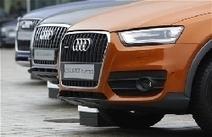 Automobile : l'insolente santé des constructeurs haut de gamme | Réparation collision | Scoop.it