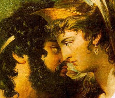 Juno | Dioses de la mitologia | Scoop.it