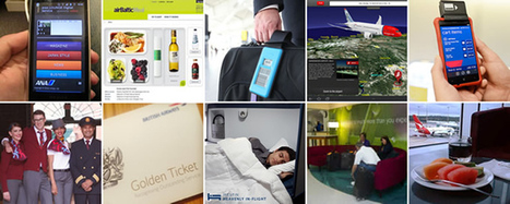 airlinetrends.com » Best airline product and service innovations of 2013 | Innovation watch | Scoop.it