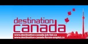 Le Canada recrute en France | Les liens de Hyacinthe | Scoop.it