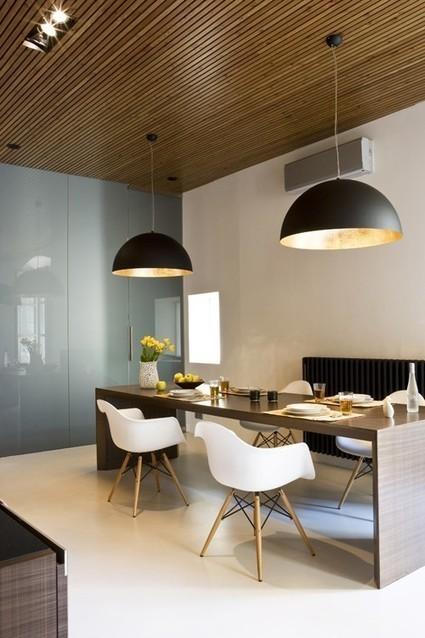 35 idées de décorations d'intérieures tendances | Immobilier | Scoop.it