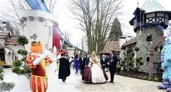 Les contes des frères Grimm enchantent les comptes d'Europa-Park - L'Alsace.fr | Actualités d'Alsace | Scoop.it