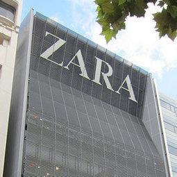 Zara: ¿un modelo de negocio exitoso? | Ecommerce. Caso Inditex | Scoop.it
