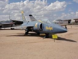 Grumman F-11A Tiger – Walk Around   History Around the Net   Scoop.it