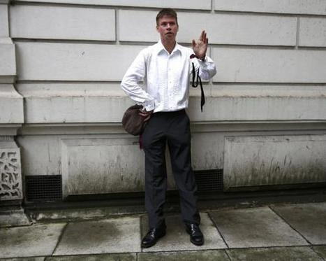 Court approves U.S. request to extradite Briton suspected of hacking FBI, Fed | Criminology and Economic Theory | Scoop.it