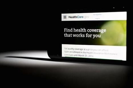No security ever built into Obamacare site: Hacker - CNBC.com | Application Security | Scoop.it