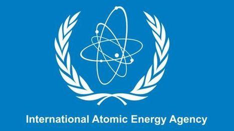 #Iran, #IAEA #team wrap up #Tehran #talks   From Tahrir Square   Scoop.it