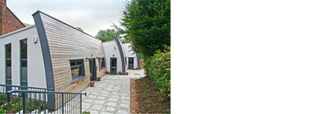 Brocklehurst Architects in High Wycombe is looking for an Architectural Assistant | Architecture and Architectural Jobs | Scoop.it