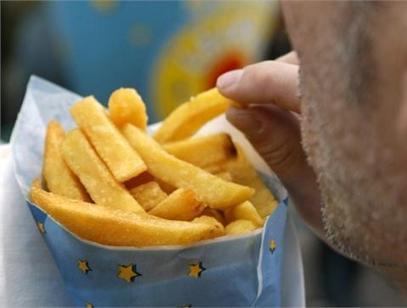 Les addicts à la malbouffe n'ont pas la frite.  | agro-media.fr | Actualité de l'Industrie Agroalimentaire | agro-media.fr | Scoop.it