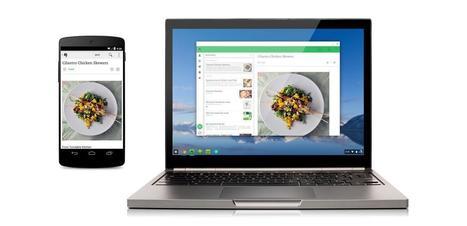 Google ARC : les applications Android se promènent dans Chrome | Veille technologique et juridique BTS SIO | Scoop.it