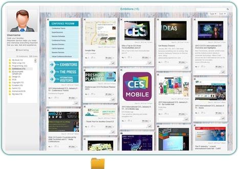 Wepware: applicazione free per la cura dei contenuti, raccogliere, organizzare  e condividere le risorse presenti sul web | AulaMagazine Scuola e Tecnologie Didattiche | Scoop.it