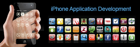 iphone application developers   Agicent   Scoop.it