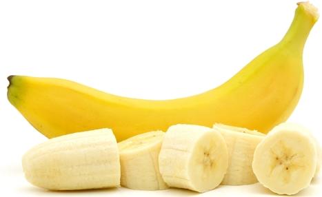 La Banane, une excellente source de fibres - Jean-Marc FRAICHE | alternative-sante | Scoop.it