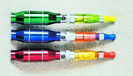 Teens use e-cigarettes to vape marijuana - Futurity | Mental Health | Scoop.it